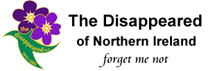 The Disappeared of Northern Ireland